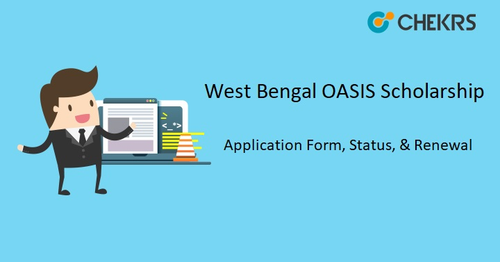 West-Bengal-Oasis-Form Online Scholarship Application Form For Obc In West Bengal on