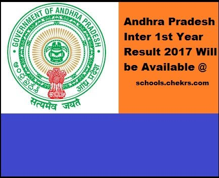 AP Intermediate Results 2017-BIEAP 1st Year Results Download