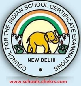 ISC 12th Result 2017, cisce.org ICSE Board 12th Score Card 2017 Name Wise