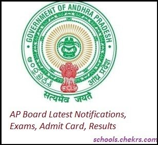 AP Board SSC Time Table 2017, Download BSEAP 10th Date Sheet Released