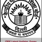 CBSE 10th Class Result 2017, Central Board Result Releasing Date