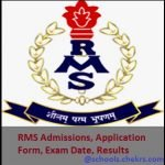 Rashtriya Military School Entrance Exam 2017-Cut off, Result, Interview Schedule