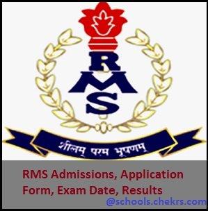 Rashtriya Military School Entrance Exam 2017-Cut off, Result, Interview Schedule
