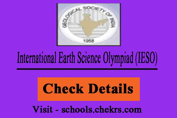 IESO Application Form, Eligibility, Selection Process Check Here
