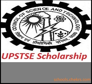 UPSTSE Scholarship 2017 - UP Science Talent Search Exam Registration