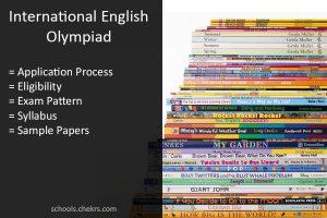 SOF IEO 2018 - International English Olympiad sofworld.org