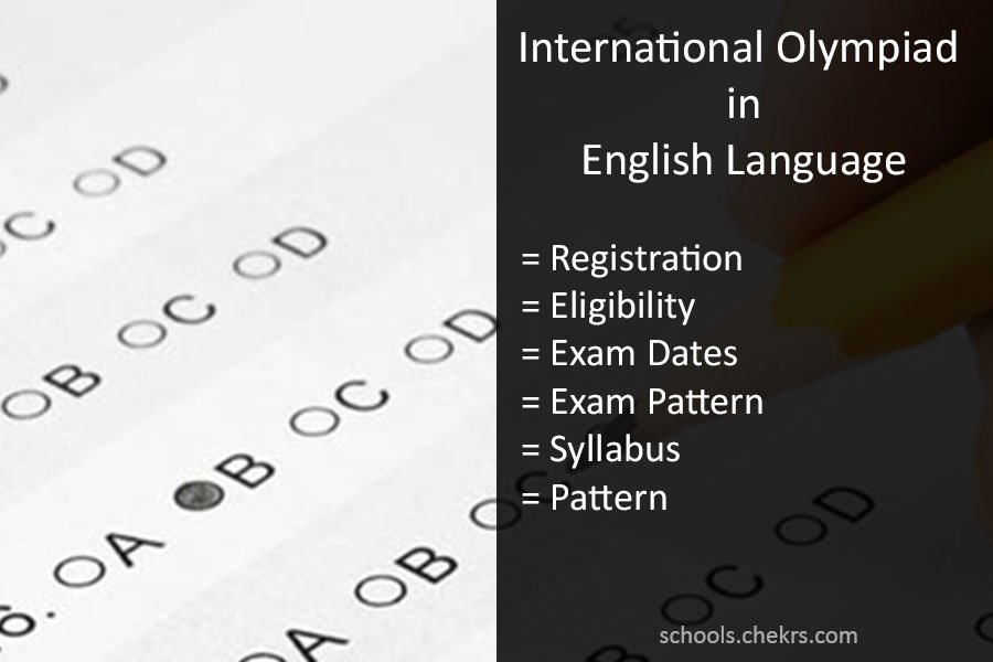 SilverZone IOEL 2017- International Olympiad in English Language