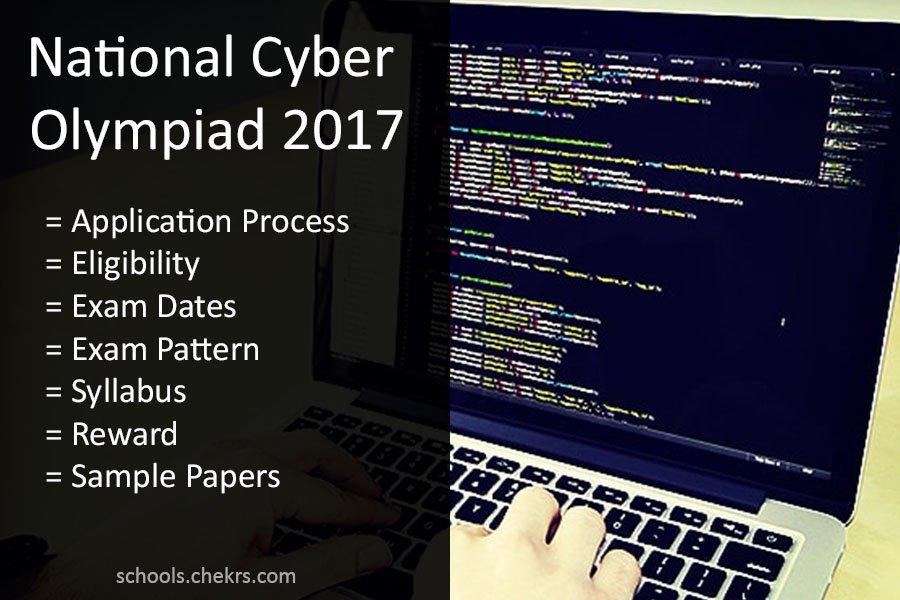 NCO 2017- Application Process, Eligibility, Syllabus, Reward