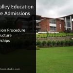 Rishi Valley School Entrance Test 2017- Admission Form, Eligibility Criteria