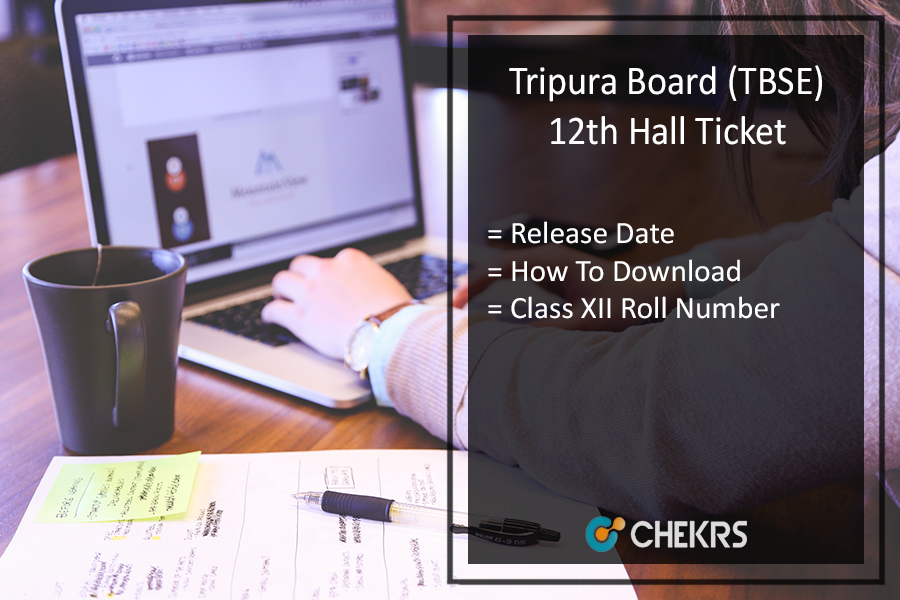 Tripura Board 12th Hall Ticket, TBSE HS Roll Number Release Date