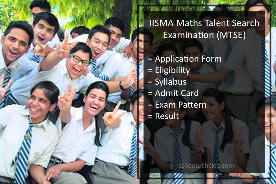 IISMA MTSE 2018- Form, Dates, Eligibility, Answer Key, Result, Award