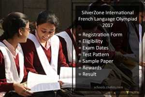 International French Language Olympiad (iFLO) 2017- Apply Now