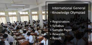 SOF International General Knowledge Olympiad (IGKO)