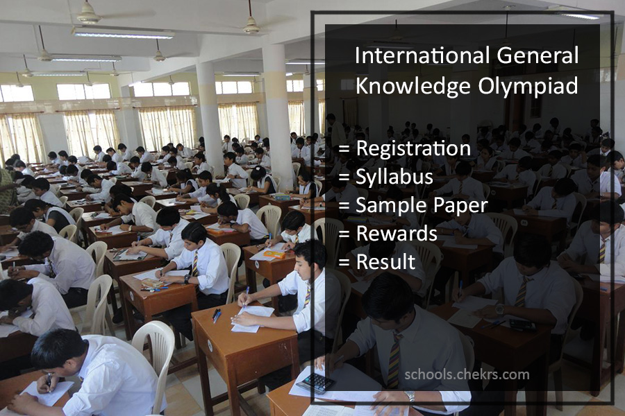 SOF International General Knowledge Olympiad (IGKO)