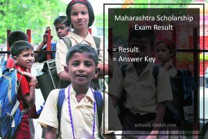 Maharashtra Scholarship Exam Result - Answer Key PDF Download