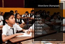 SilverZone Foundations Olympiads - Registration, Result