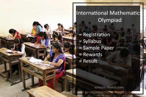 SOF International Mathematics Olympiad (IMO) - Register Now