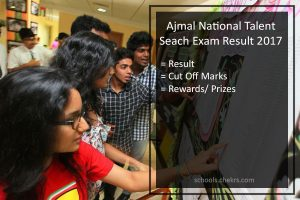 ANTSE Result - Check ANTS Exam Merit List @antse.org.in