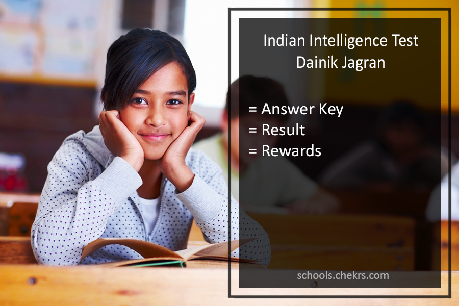 indian-intIndian Intelligence Test Answer Key - Download PDF, Resultelligence-test-answer-key