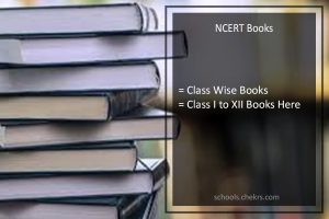 NCERT Books - Class 1 to 9, 10, 11, 12 PDF Download in Hindi/ English