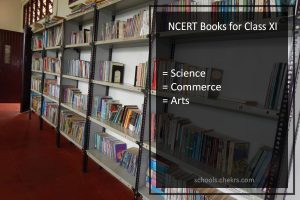NCERT Books for Class 11- Science, Commerce, Arts, Download PDF