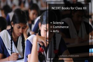 NCERT Books for Class 12- Science, Commerce, Arts, Download PDF