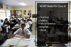 NCERT Books for Class 9- Science, Maths, SST, English, Hindi, PDF