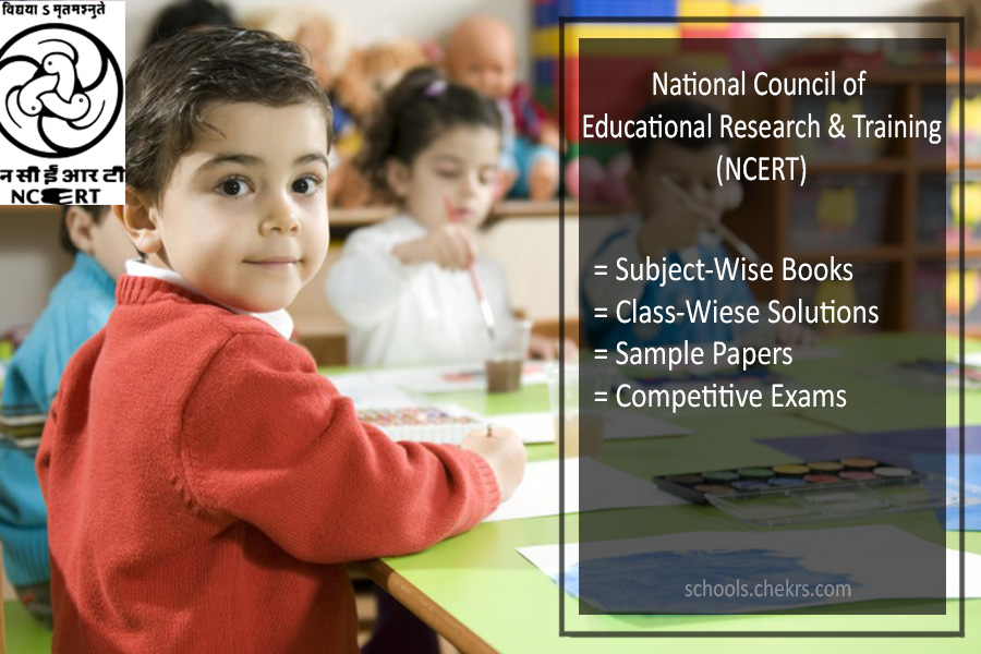 NCERT - Books PDF, Solutions, Sample/ Question/ Model Papers, Exams- NTSE