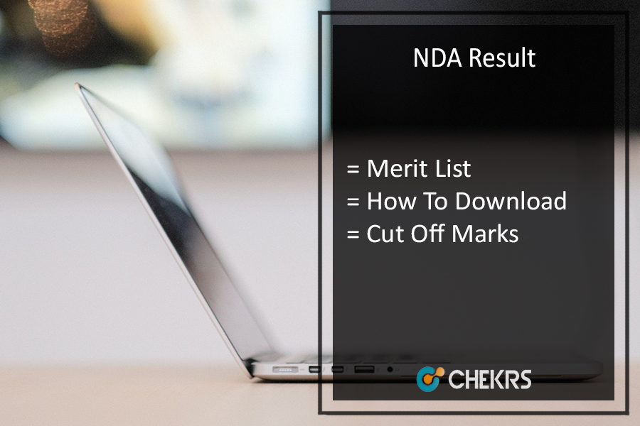 NDA 1 Exam Cut off Marks - UPSC NA 23rd April Exam Result