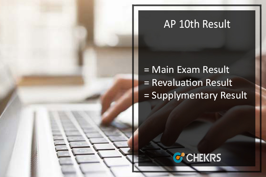 AP Board SSC Result, BSEAP 10th Class Merit List