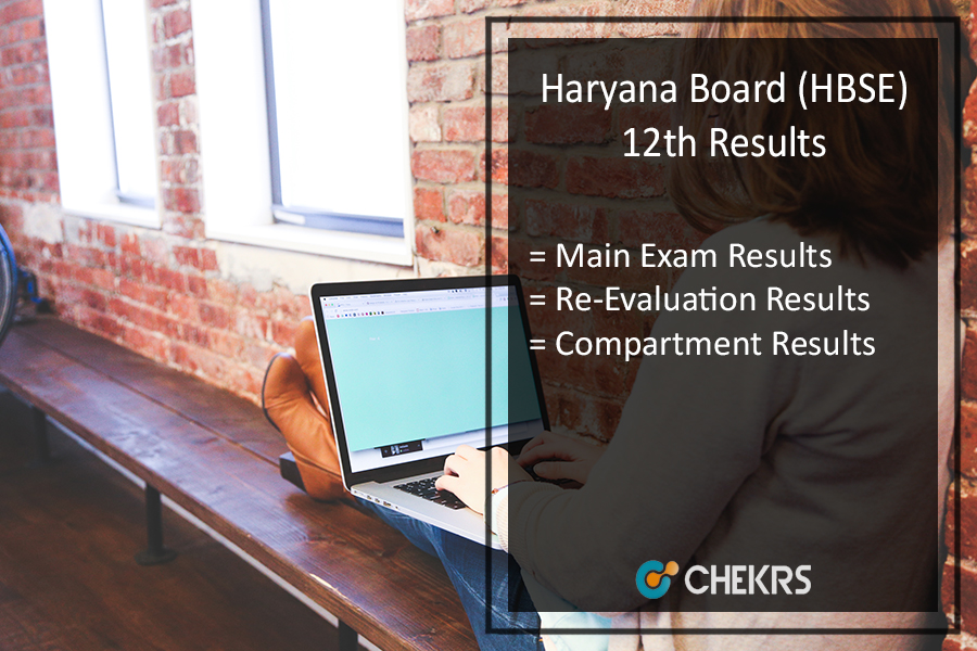 Haryana Board 12th Compartment Result, HBSE 12th Supplementary Result