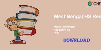 west bengal hs result