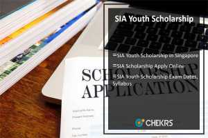 SIA Youth Scholarship in Singapore: Apply Online, Date, Syllabus