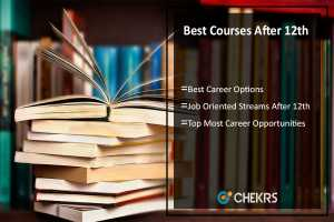 Best Courses After 12th | Career Options & Job Oriented Streams
