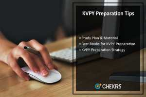KVPY Preparation Tips | Study Plan & Material | Best Books