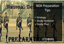 nda-preparation-tips, strategy, study plan