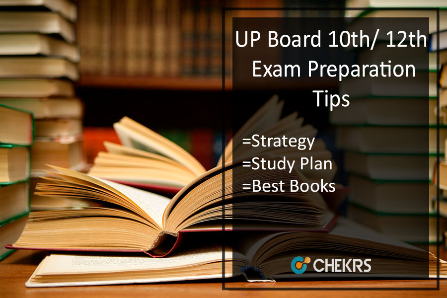 UP Board 10th/ 12th Board Exam Preparation | Tips To Get 90% Marks