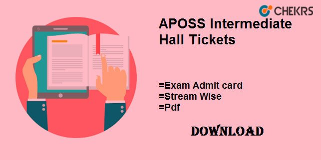 aposs intermediate hall tickets