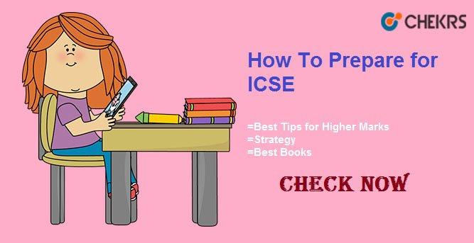 icse preparation tips