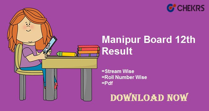 manipur board 12th result