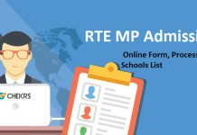 RTE MP Admission