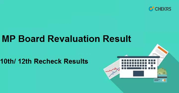 MP Board Revaluation Result